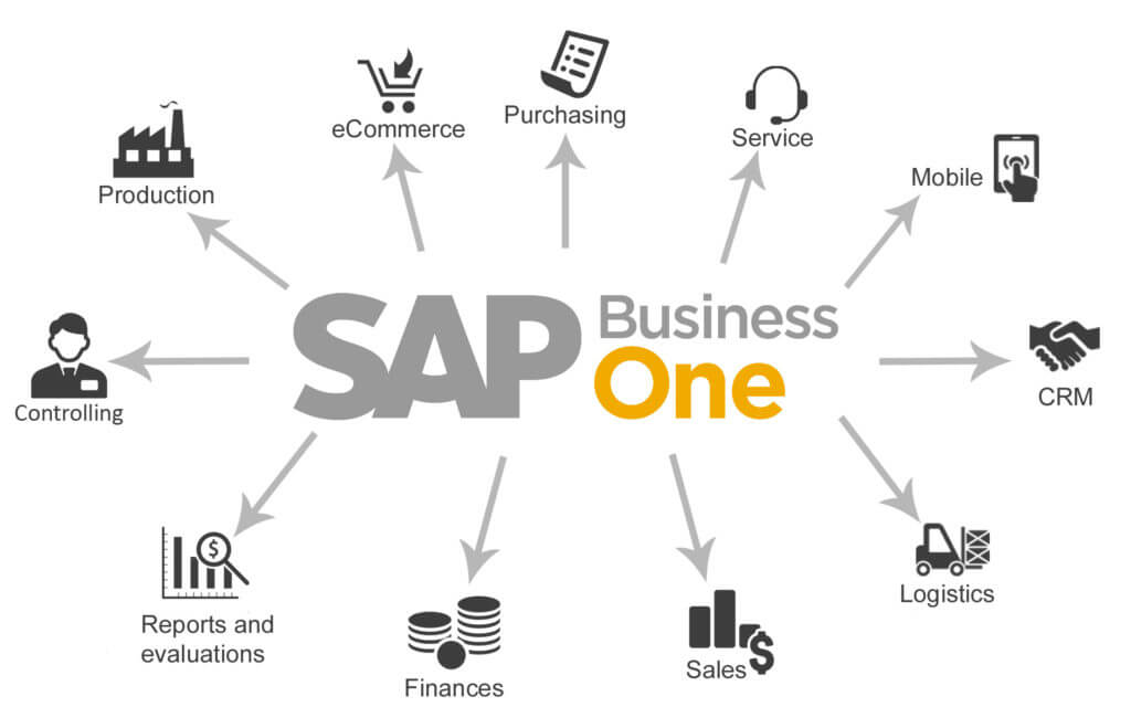 Reasons to find and invest in SAP and ERP systems
