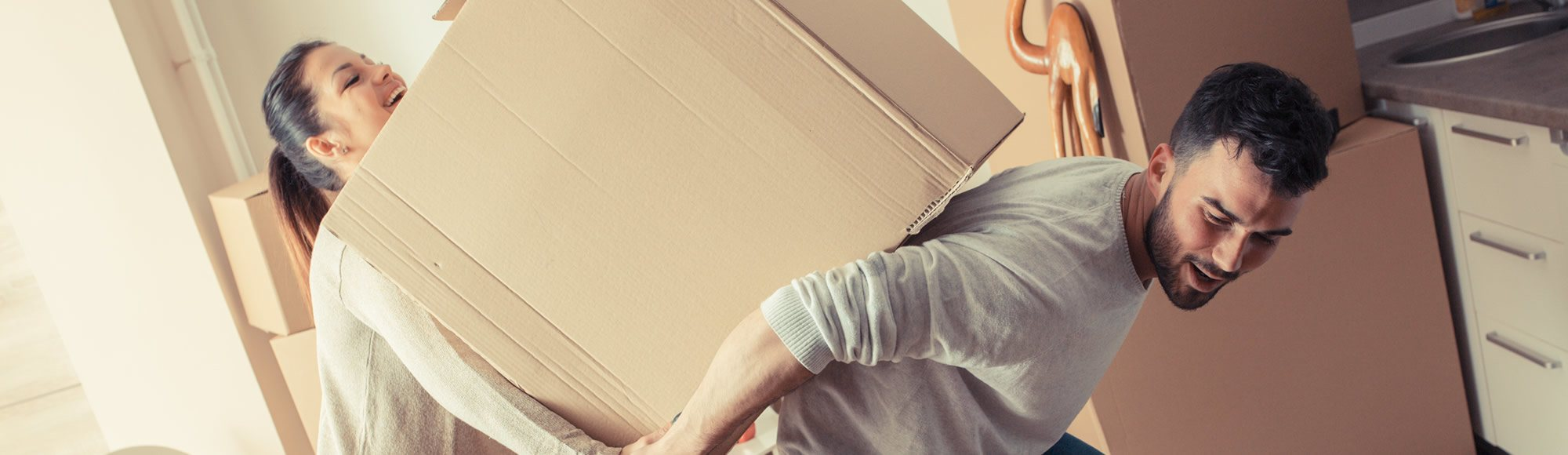 Knowing your needs to rent movers and storage companies