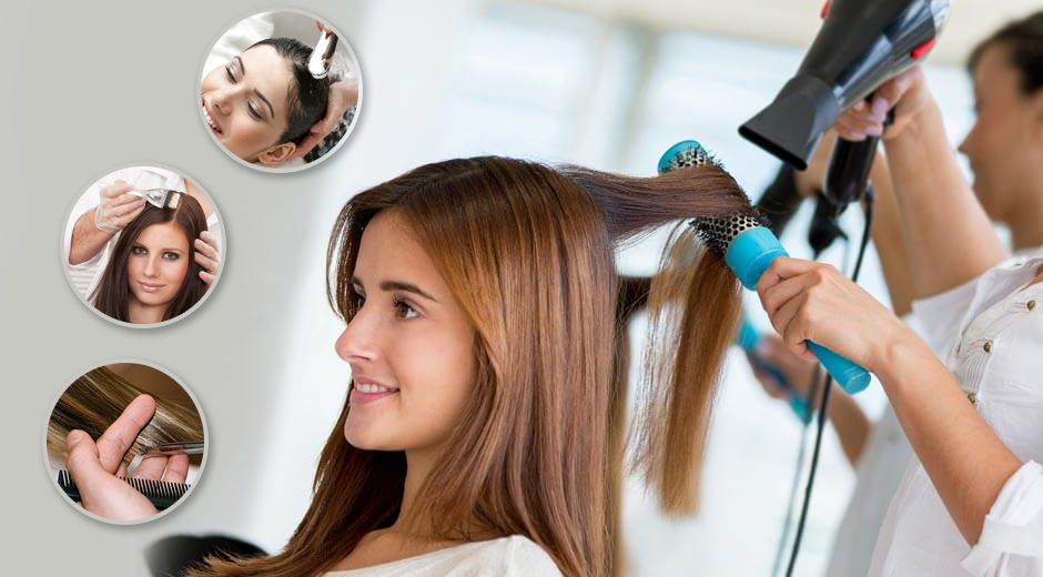 Top benefits of hiring the best hair stylist for your hair