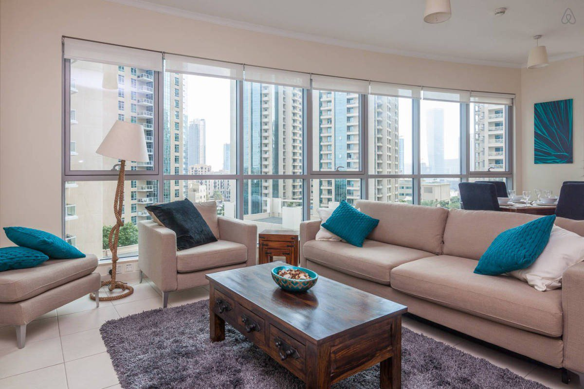 Is buying a luxury apartment worth it?