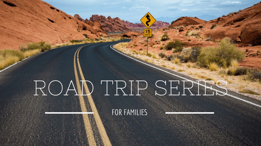 3 things to do before starting your road trip