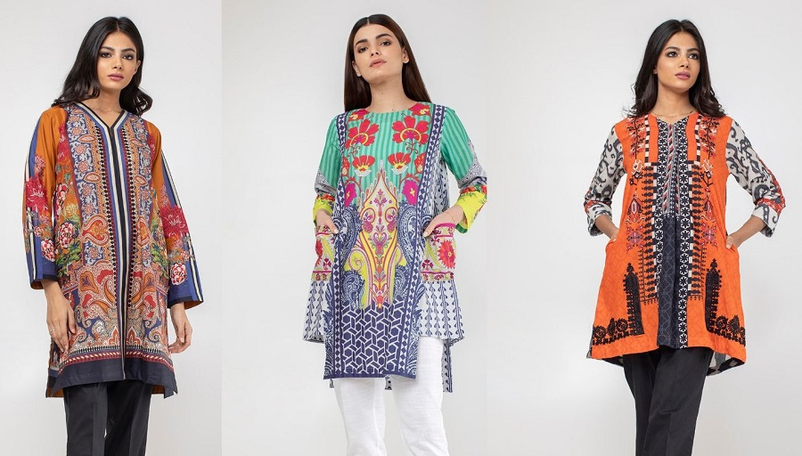A deep insight article about ready to wear kurtas