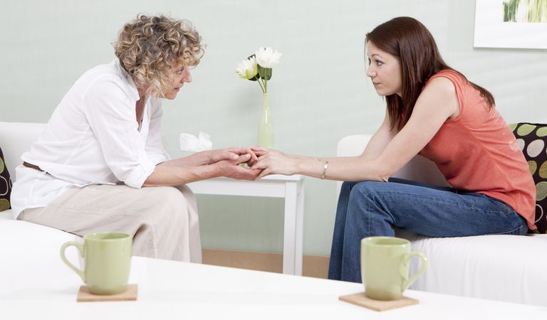 Know the basics of therapy and counselling