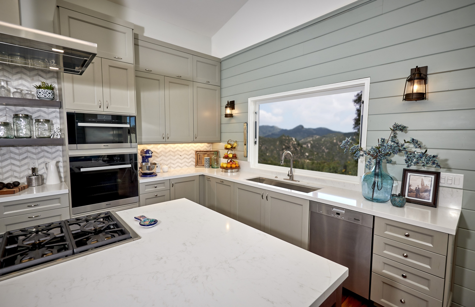 Kitchen remodeling and the benefits that it has to offer