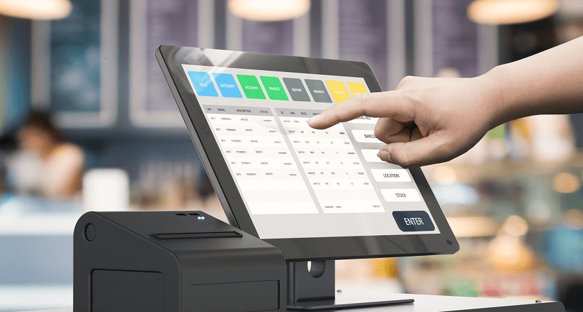 Challenges and solutions of POS machines