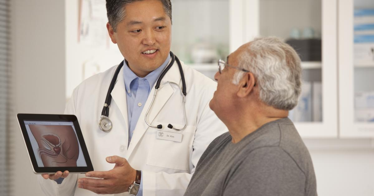 Signs that you should consult a urologist