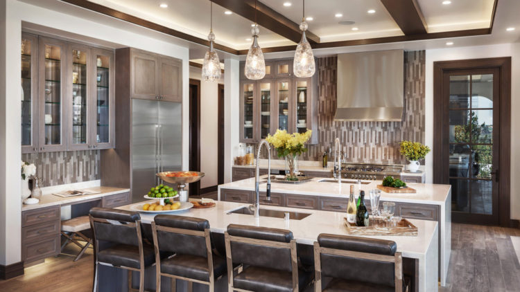 World's most expensive and luxurious kitchens